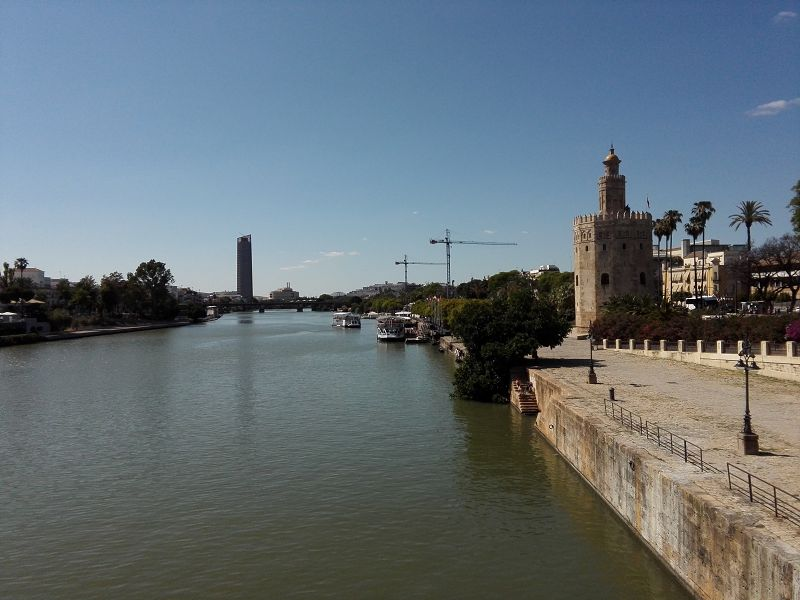 In Sevilla