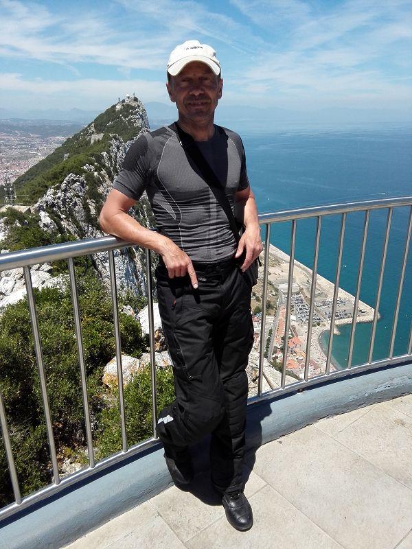 Motorradtour 2016 – Gibraltar – Bilder