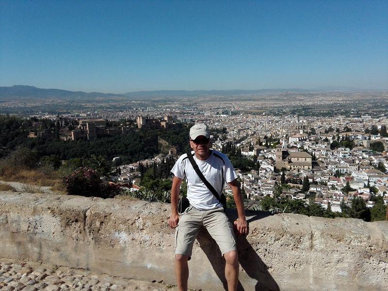 Über Granada