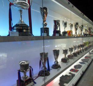 Museum des FC Barcelona