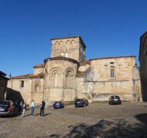 Stiftskirche der Heiligen Juliana