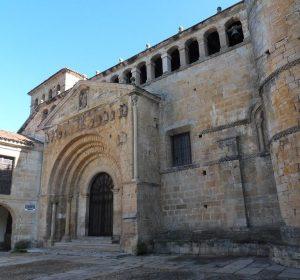 Altstadt von Santillana Del Mar