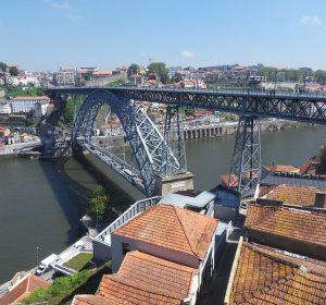 "Brücke ""Ponte Luis"""