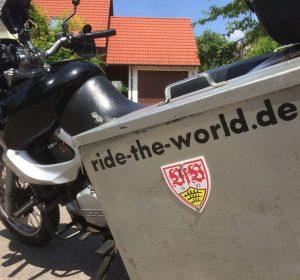 Der VfB darf auch mitfahren