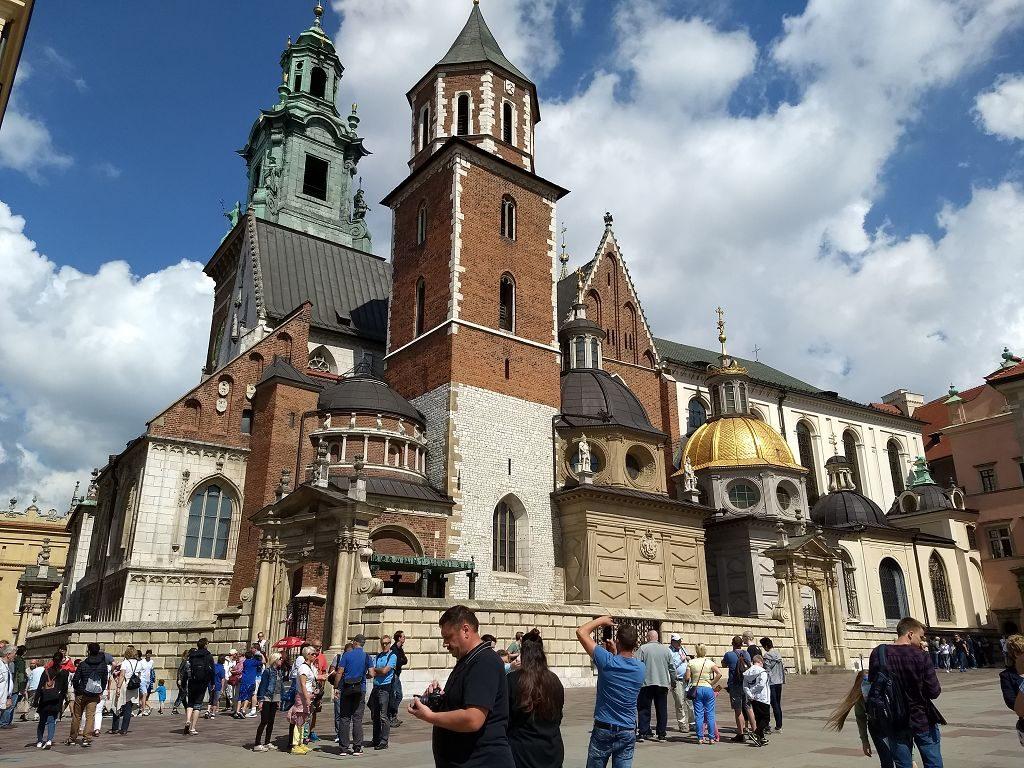 World-Tour 2017 – Polen