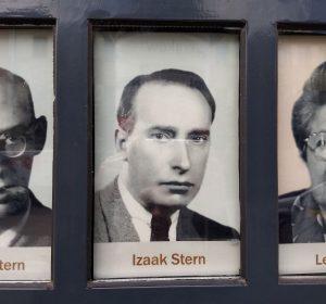 Buchhalter von Oscar Schindler