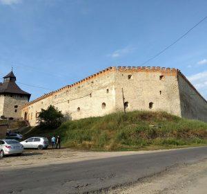 Burg  Меджибожский