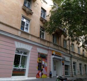 Gabzov Hostel