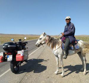 World-Tour 2017 – Kasachstan