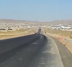 Sherpe: einzige Tankstelle im Umkreis von 300 km