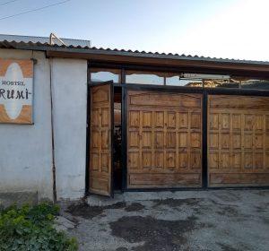 Rumi Hostel