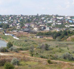 Vororte von Wolgograd