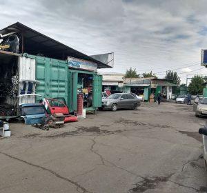 Ersatzteile-Bazar