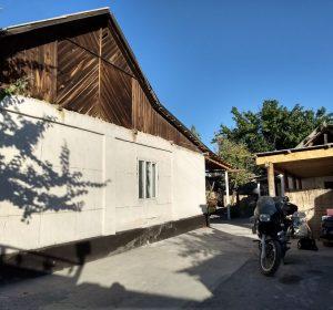 Kagan Guesthouse