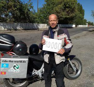 10.000 km unfallfrei aber nicht umfallfrei