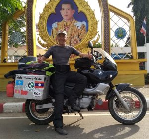World-Tour 2017 – Thailand