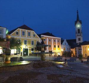 Zwettl in Niederösterreich