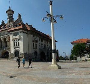 Innenstadt von Konstanza