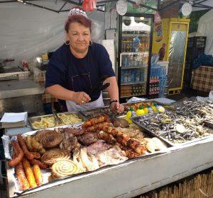 Markt in Craiova