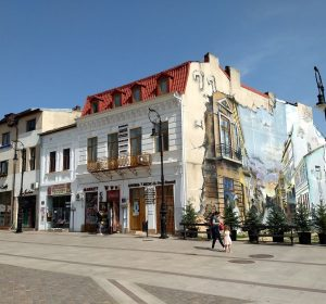 In Craiova