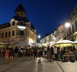 Night-Life in Craiova