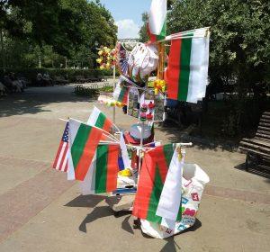 In Sofia
