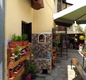 Shanti-Hostel in Skopje
