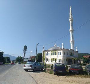 In Südmazedonien