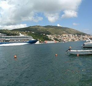 Bucht von Dubrovnik