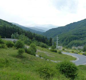 In den Südkarpaten