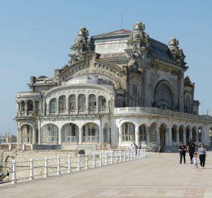 Kasino von Konstanza