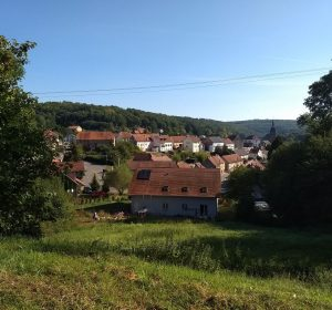 Pfälzer Wald, Lothringen & Verdun