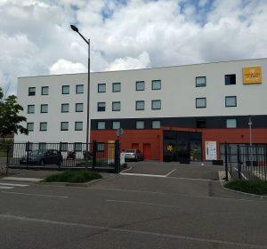 Hotel Premiere Classe Obernai