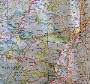 Meine bisherigen Touren im Elsass