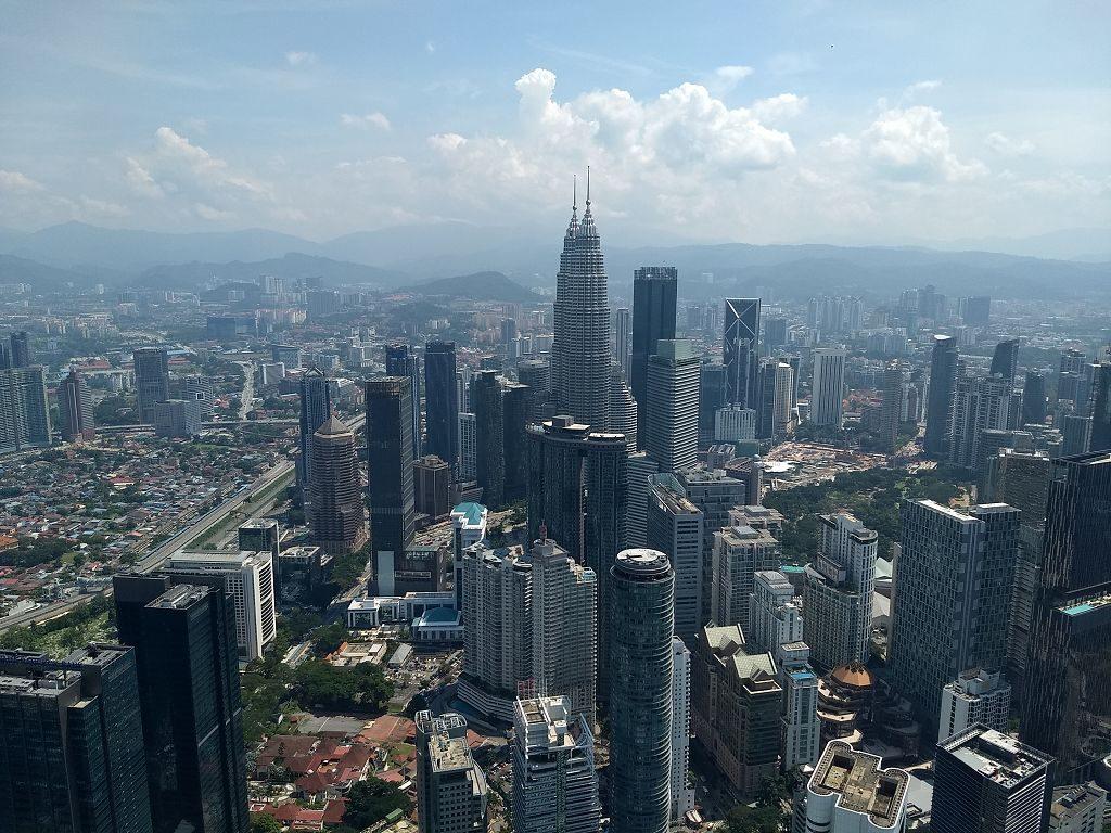 World-Tour 2019 – Malaysia