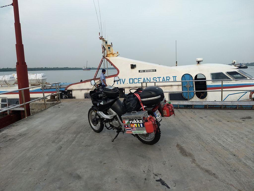 World-Tour 2019 – Indonesien (Sumatra)