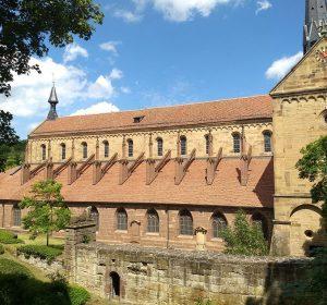 Heilbronner Land – Kloster Maulbronn – Kraichgau – Juni 2021