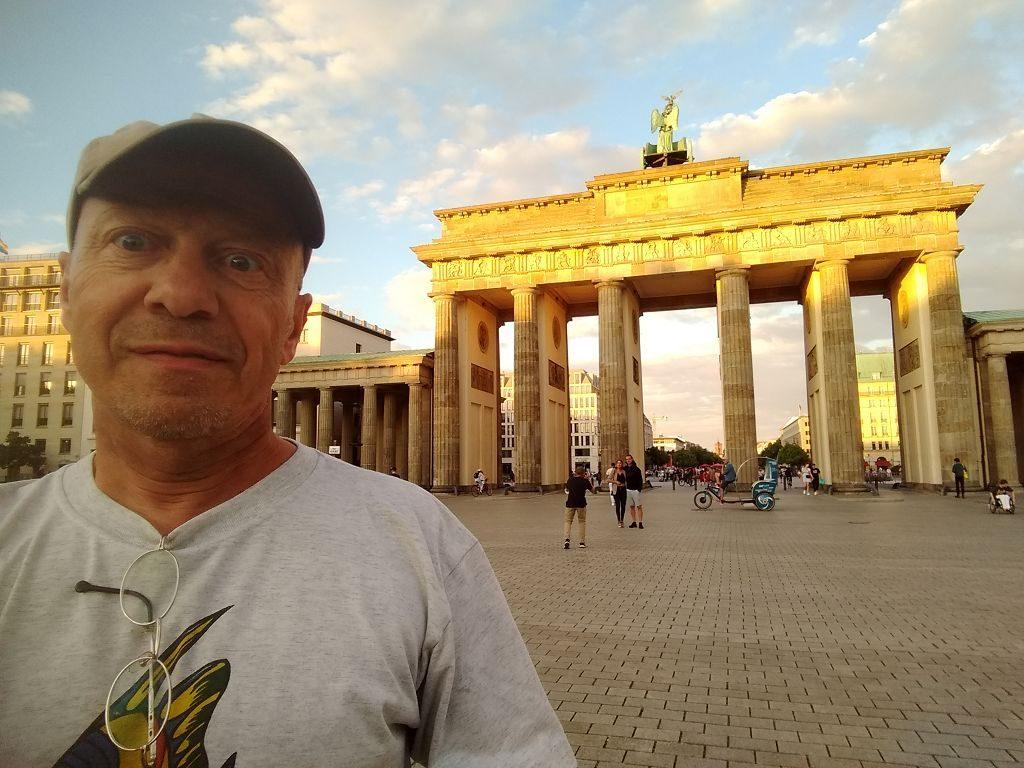 Berlin – Juli/August 2021